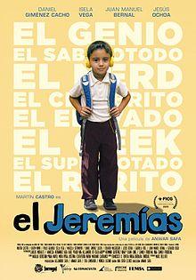 El Jeremias.
