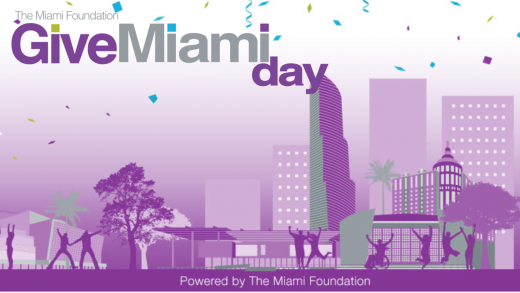 #GiveMiamiDay