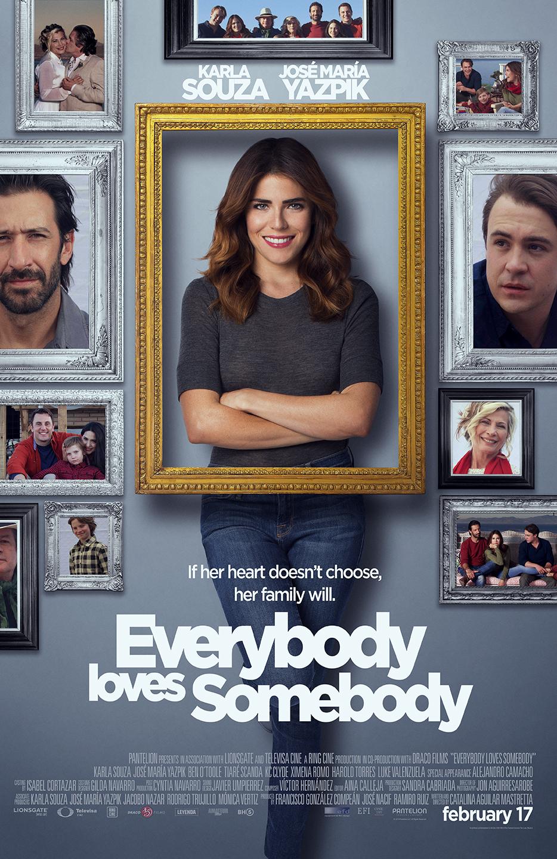 """""""Everybody loves Somebody"""""""