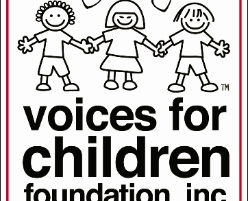 VOICES FOR CHILDREN FOUNDATION TO HOST RAISE A VOICE MEDIA CAMPAIGN