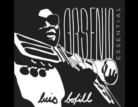Luis Bofill tribute 2 Arsenio Rodriguez