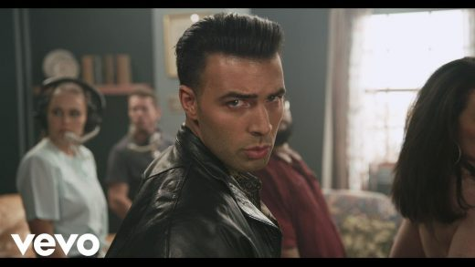 """New Jencarlos Canela Song """"Dure Dure"""" with Don Omar"""