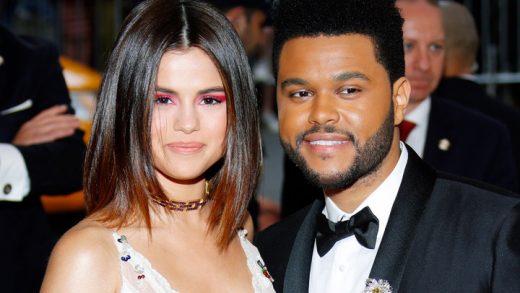 Selena Gomez On New Boyfriend