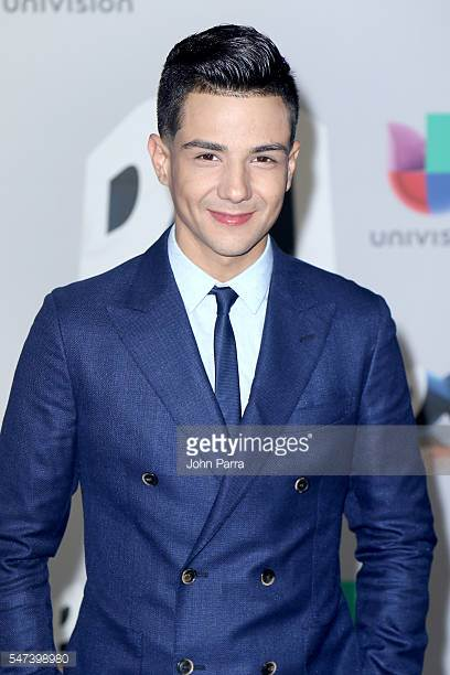 Luis Coronel Hinting Songs For Third Album!