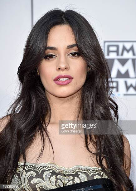 "Camila Cabello SLAYS At Latin AMA's With ""Havana"""