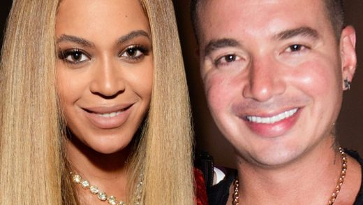 "Why Beyonce Collaborated In ""Mi Gente"" Remix"