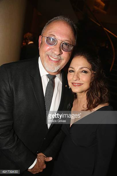 Gloria Estefan Interview On Hardships & Rise In Career
