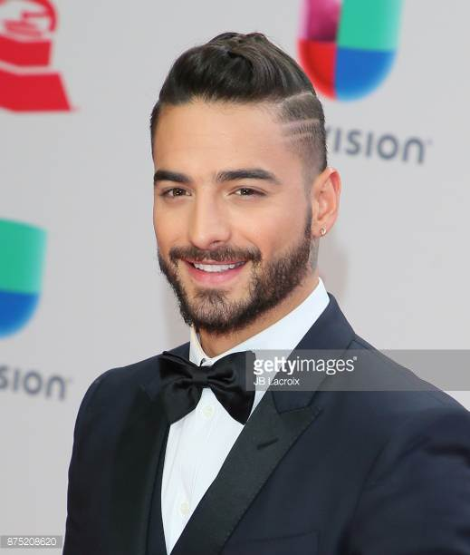 "Maluma Releases New Music Video ""Corazón"" ft Nego de Borel"