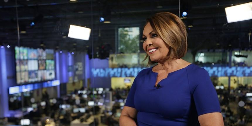 Maria Elena Salinas Departs From Univision
