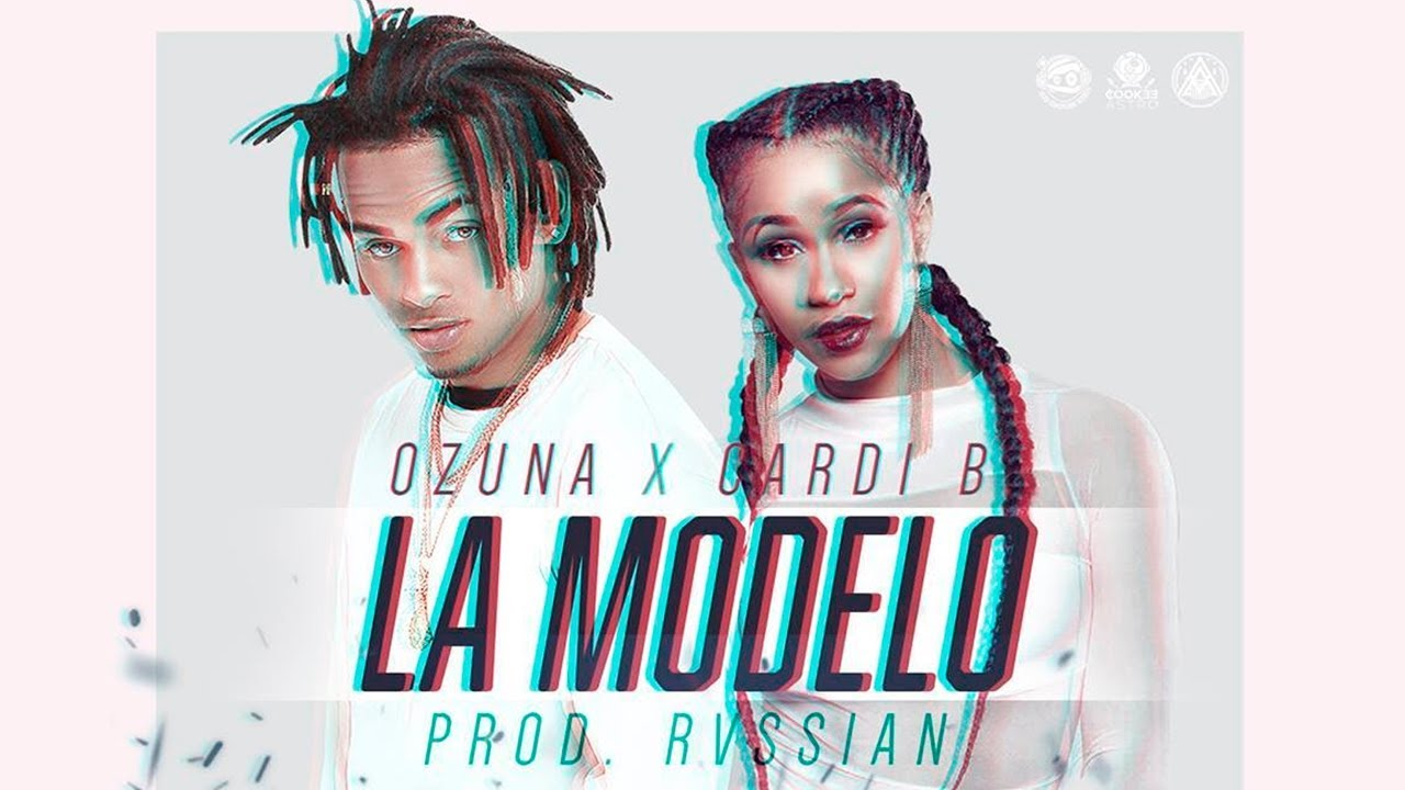 Ozuna & Cardi B New Single