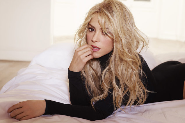 Shakira Has New Tour Dates