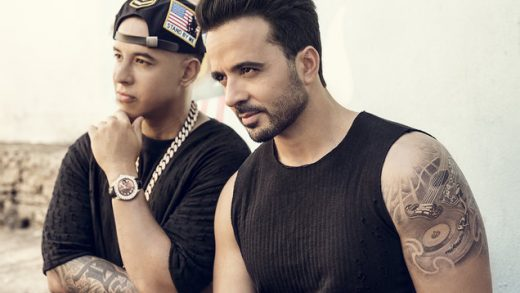 'Despacito' Is Most Streamed Song of 2017