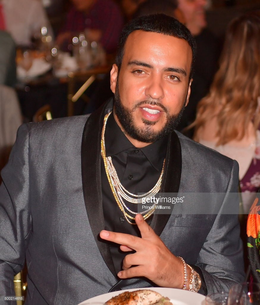 French Montana Helps Undocumented Students
