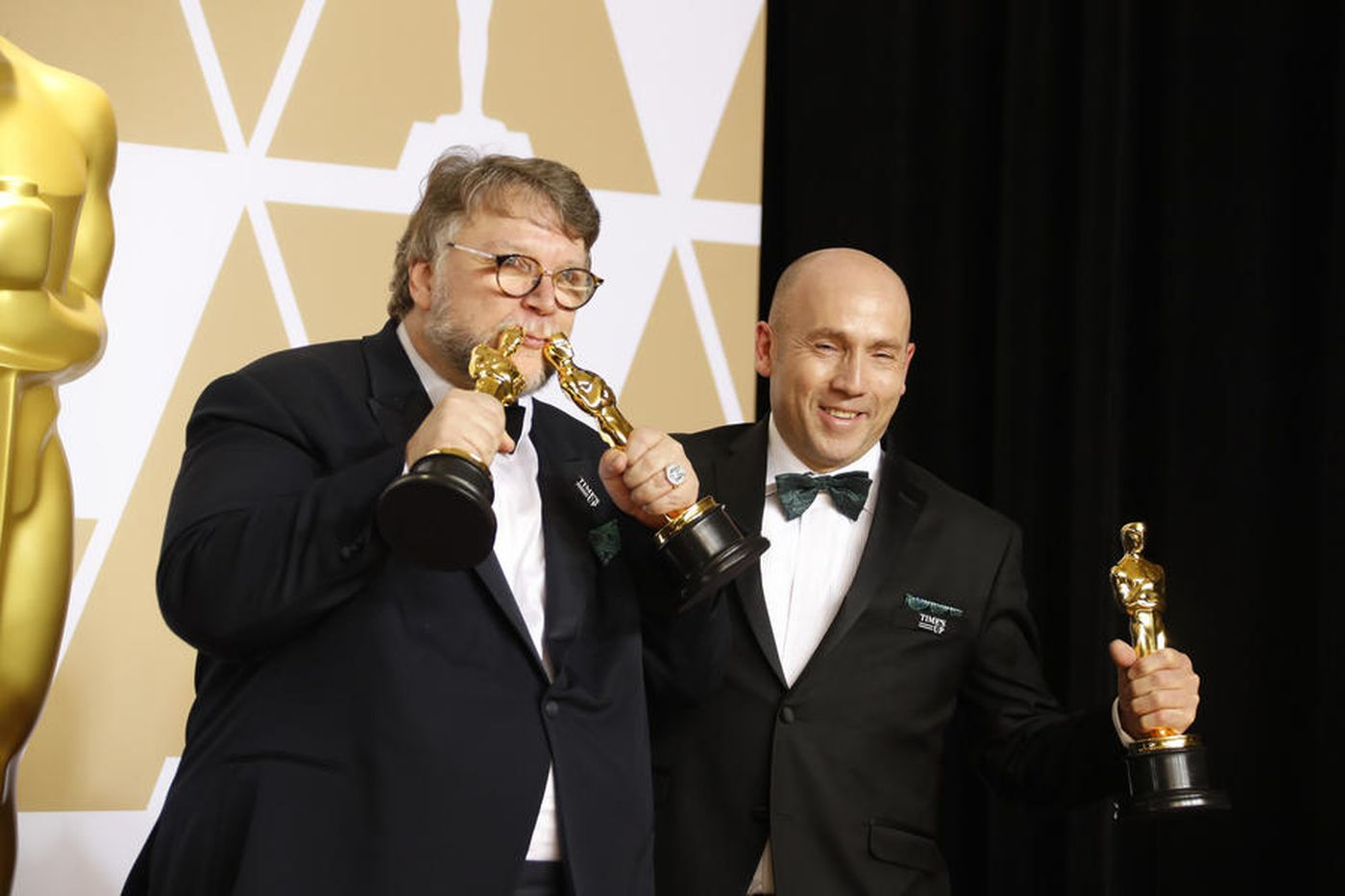Guillermo del Toro Conquers Night!