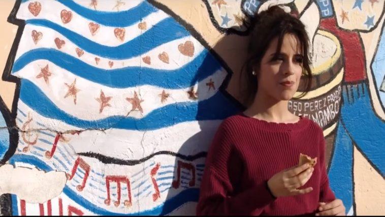 "Camila Cabello On ""Havana"""