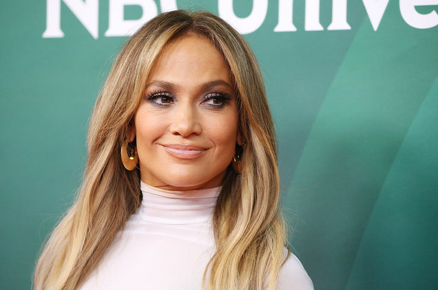 JLo & Her Anti-Aging Spell