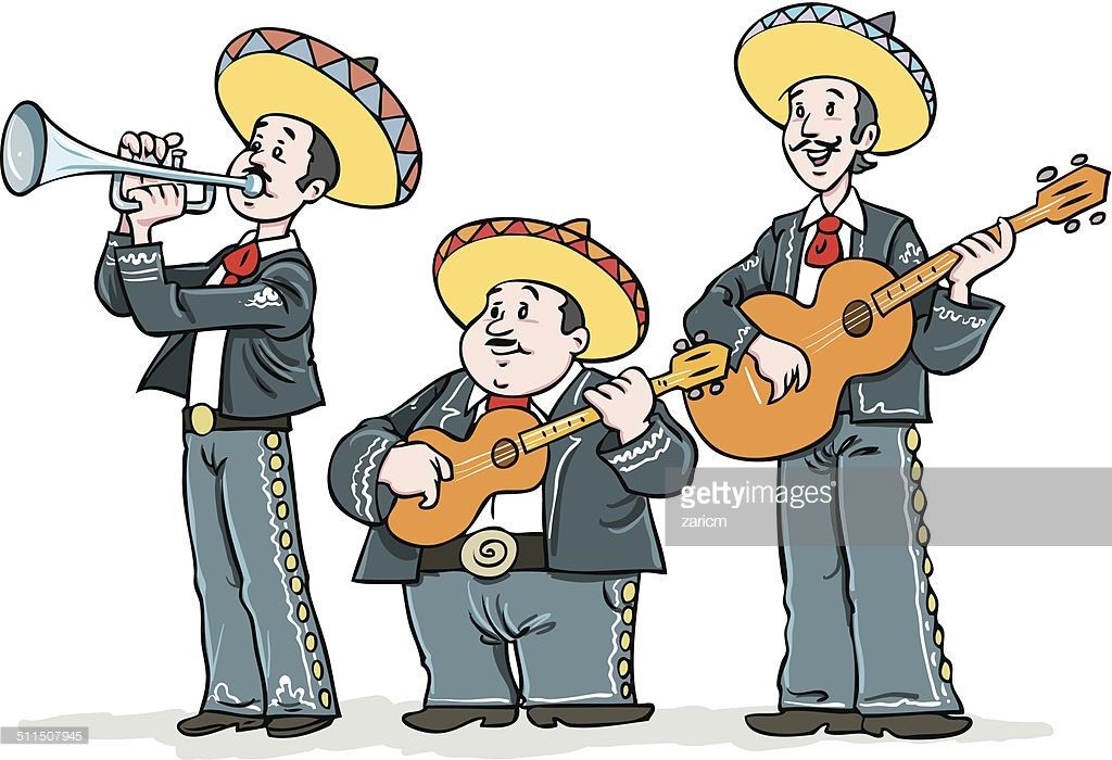 Viral Racist Lawyer Is Sent Mariachis
