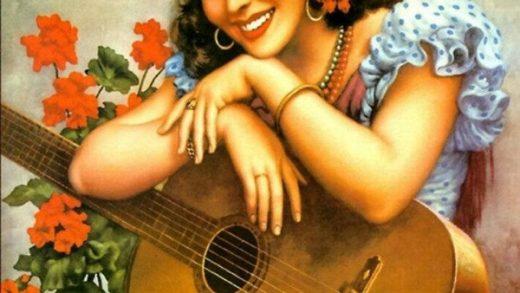 Latina Mom Vintage Fashion