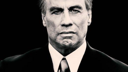 John Travolta on Generation-ntv.com
