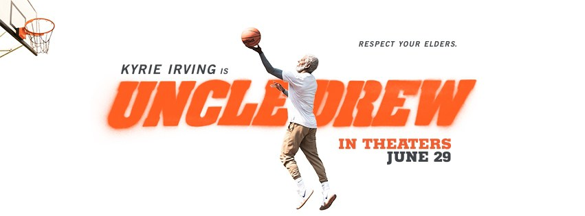 Shaquille O'Neal in Uncle Drew