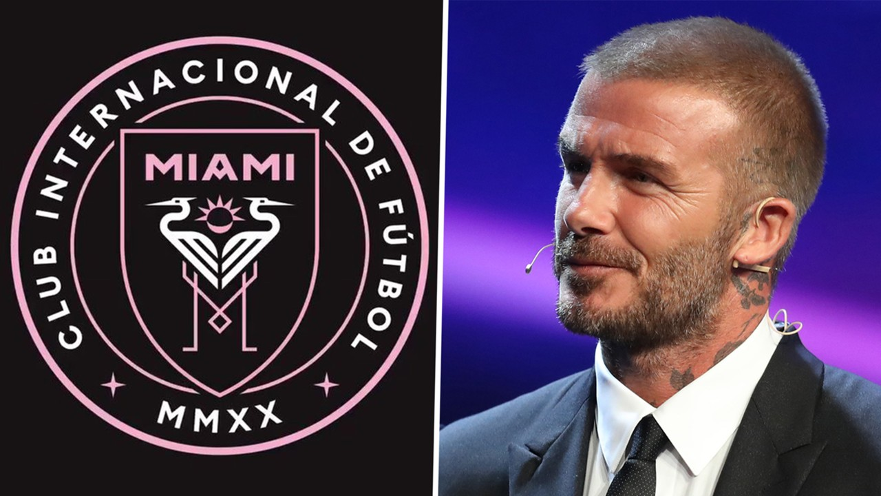 InterMiami CF: David Beckham's Soccer Team