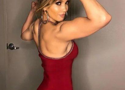 Jennifer Lopez: Super Woman