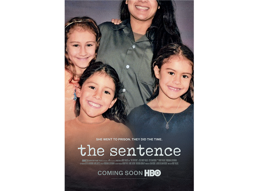 HBO, The Sentence.