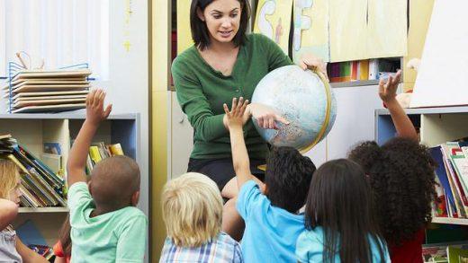 Happy World Teachers' Day !