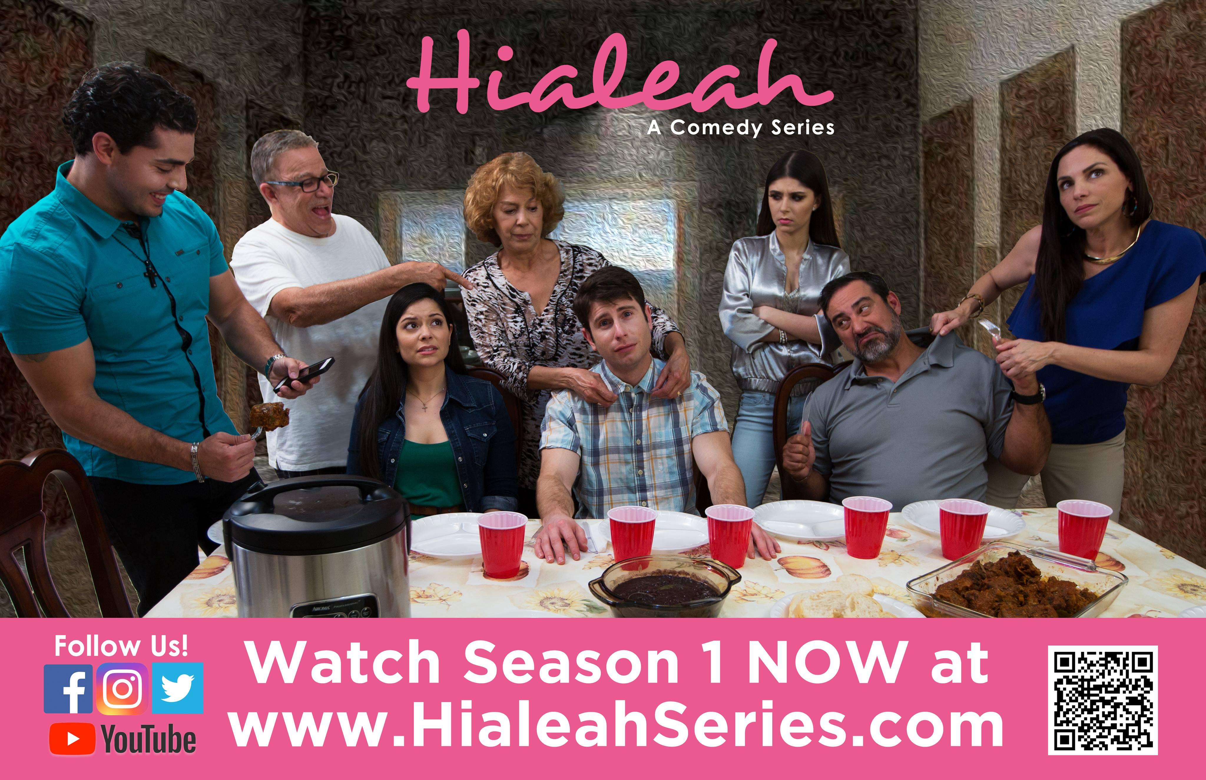 Hialeah Series+Hialeah Park=Hialeah Experience