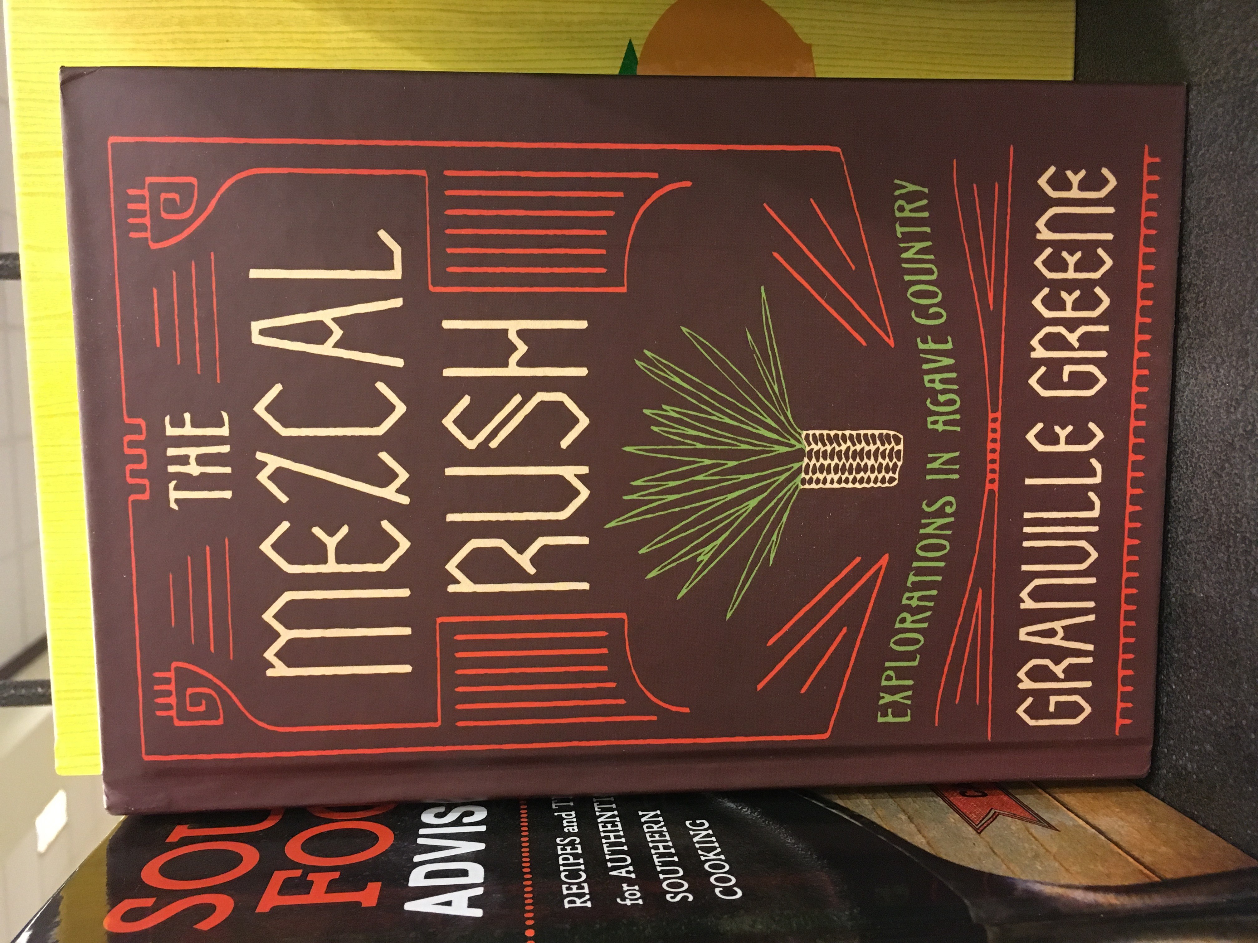 The Mezcal Rush: Tequila's Cousin?