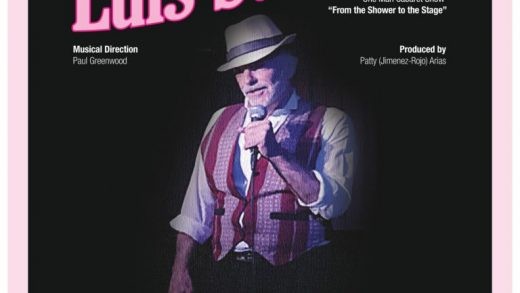 Que Pasa, U.S.A Writer Luis Santeiro's Miami Show