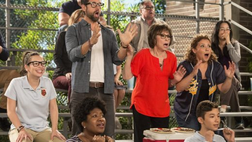 Season 3: One Day At A Time