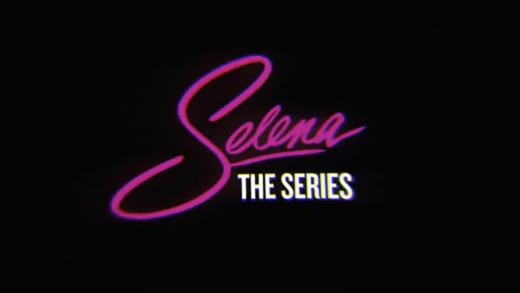 Selena Netflix Series