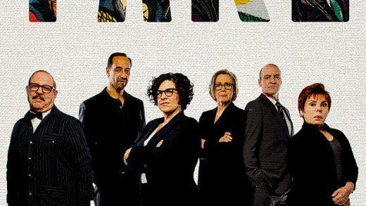 "Carmen Pelaez Premieres New Play ""Fake"""