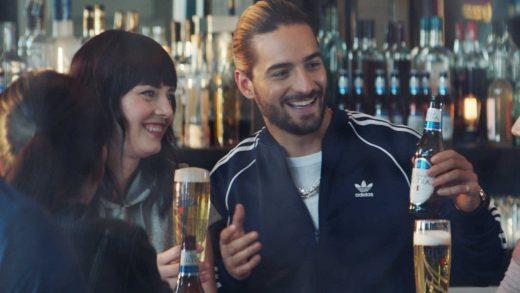 Maluma's Super Bowl Commercial