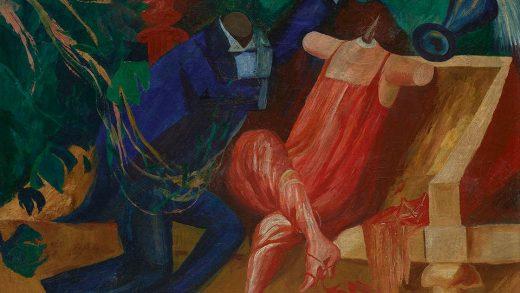 Dallas Museum Expands Latin American Art