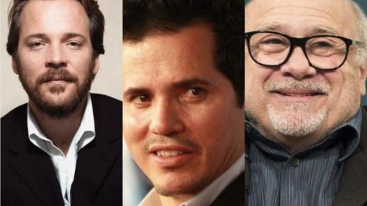 "John Leguizamo Joins ""Harry Haft"""