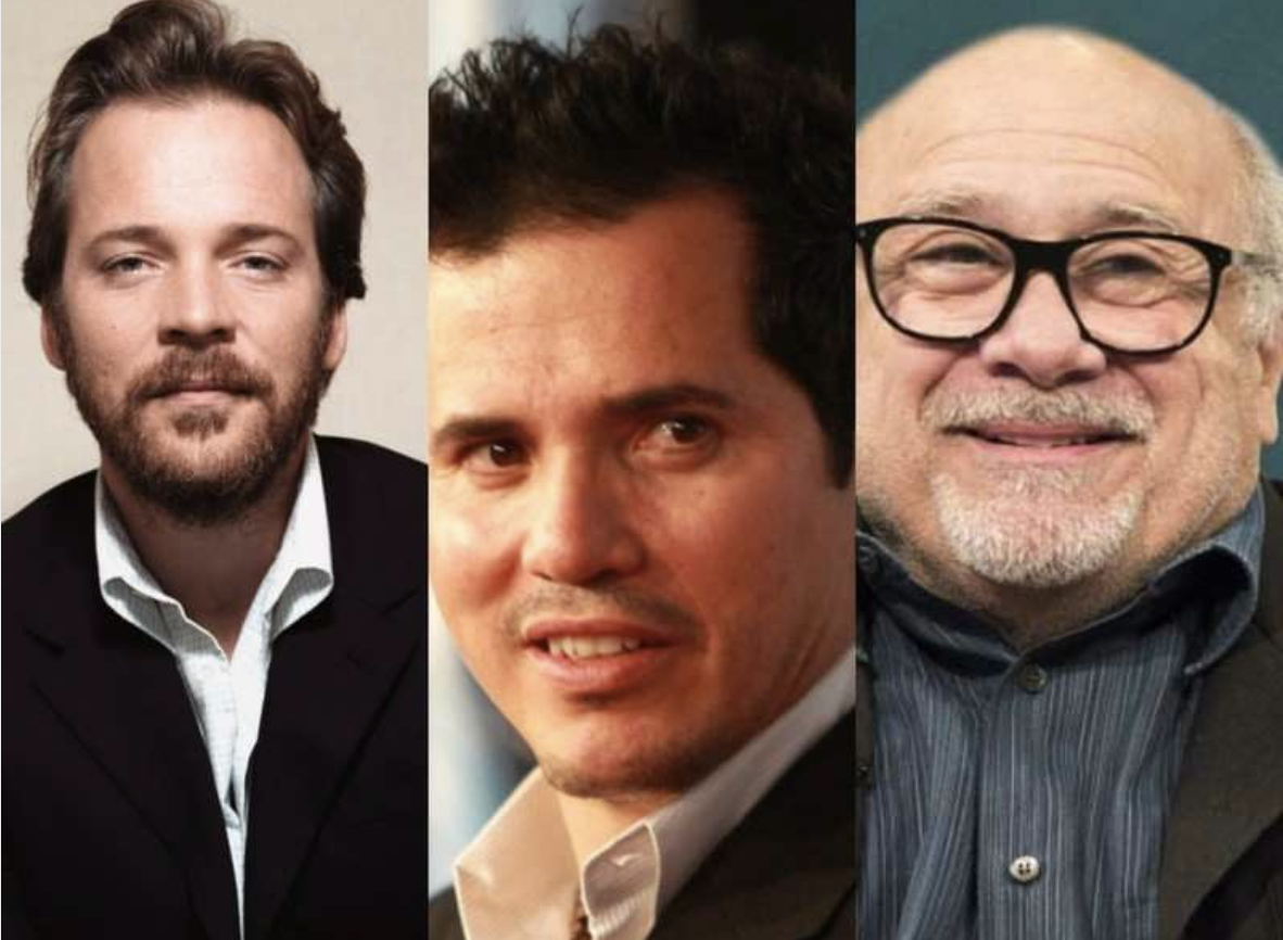 "John Leguizamo Joins ""Harry Haft"""