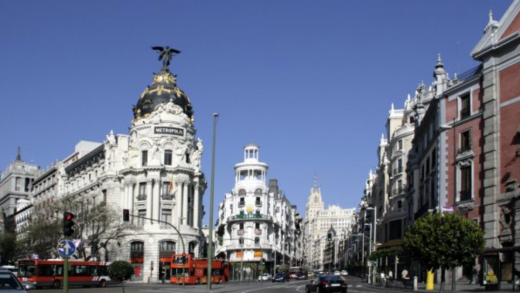 Hot Spots To Visit In Madrid