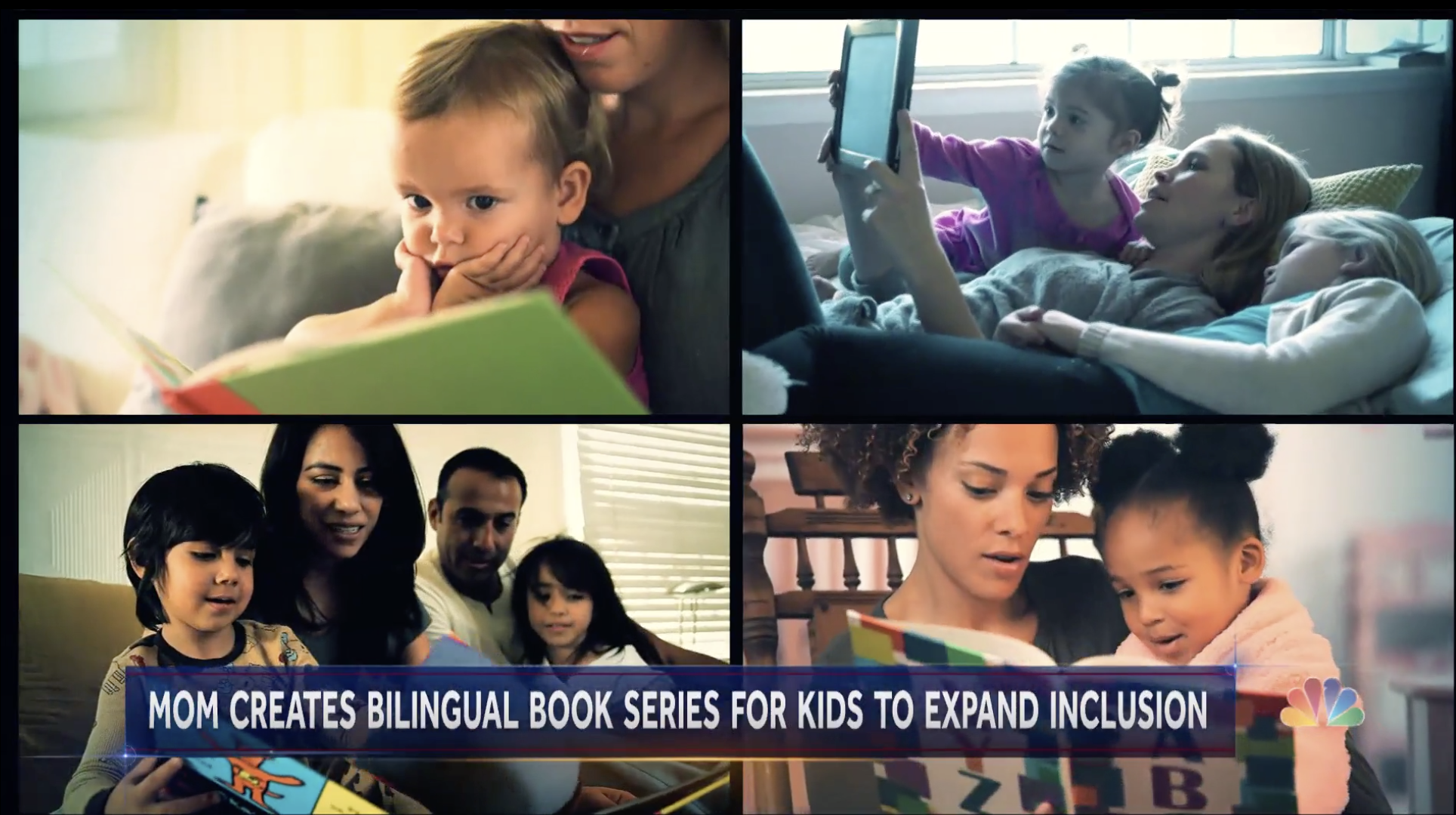 Bilingual Book Series
