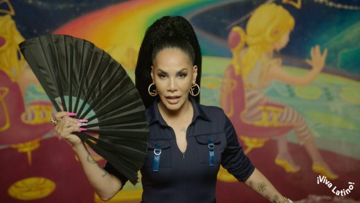 Ivy Queen Re-records Hit With Female Led Team