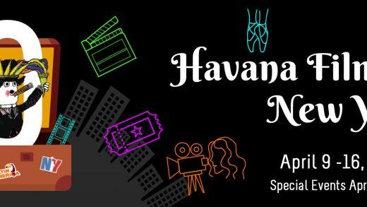 Havana Film Festival New York