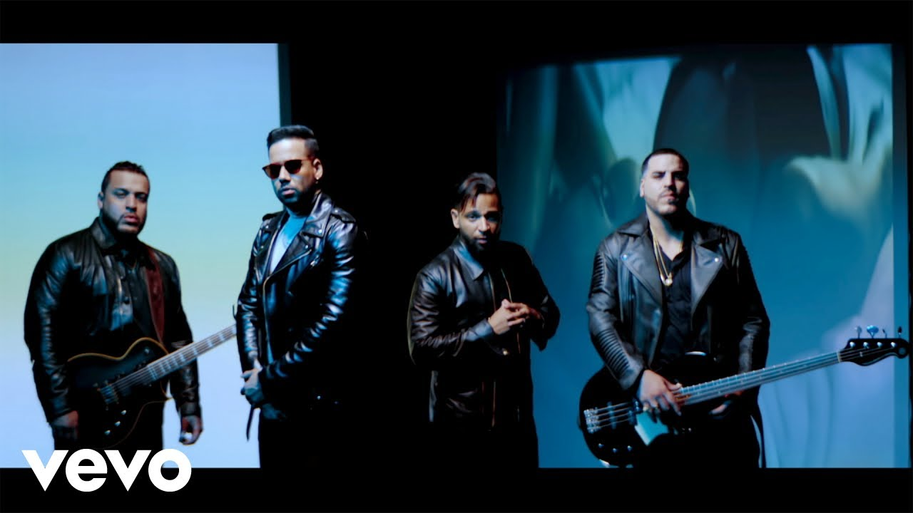 Aventura Releases Single After Decade-Long Wait