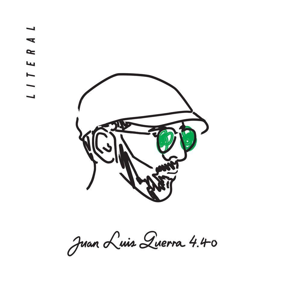 Juan Luis Guerra's New Album