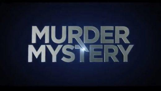 Murder Mystery on Netflix