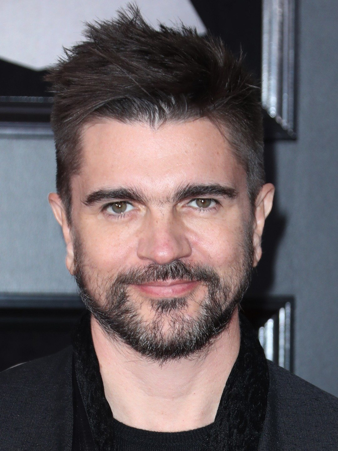 Juanes Honored with Person of the Year
