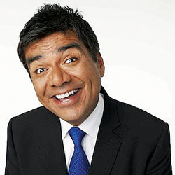 George Lopez Spreading Generosity