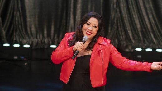 Nuyorican Gina Brillon to Star in HBO Special