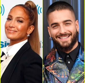"JLo & Maluma To Star in ""Marry Me"""