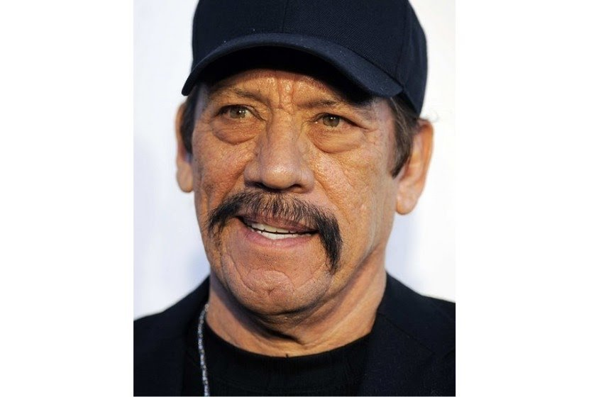 Danny Trejo to the Rescue